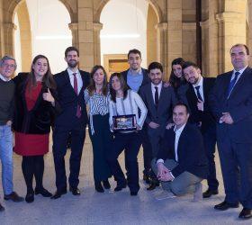 Actos de Investidura de los nuevos Ingenieros de la promoción 2016-17 15