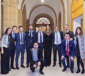 Actos de Investidura de los nuevos Ingenieros de la promoción 2016-17 47