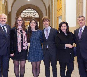 Actos de Investidura de los nuevos Ingenieros de la promoción 2016-17 66