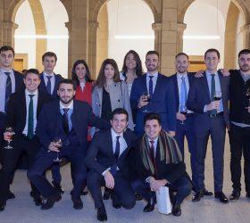 Actos de Investidura de los nuevos Ingenieros de la promoción 2016-17 03