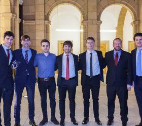 Actos de Investidura de los nuevos Ingenieros de la promoción 2016-17 32