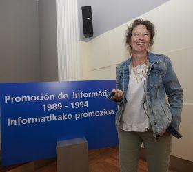 DEUSTO INGENIEROSPROMOCION INFORMATICA 1989-1994
